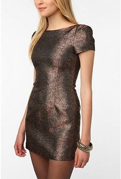 party dress- urban outfitters