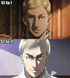 Erwin's ascension to hot dad level