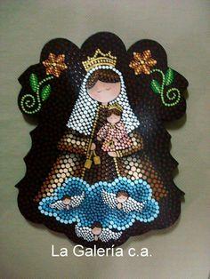 Dot Art Painting, Mandala Painting, Broken Mirror Art, Maleficent Art, Christmas Mandala, Arte Country, Doodle Art Drawing, Mandala Stencils, Mandala Dots