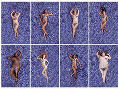 14人の女性、それぞれの「アメリカン・ビューティー」が美しい(画像集)