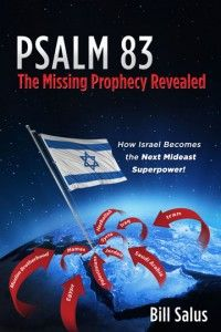 Psalm 83, the Missing Prophecy Revealed: Psalm 83 predicts a climactic, concluding Arab-Israeli war that has eluded the discernment of today's top Bible scholars, and yet, the Middle East stage appears to be set for the fulfillment of this prophecy. While many of today's top Bible experts are predicting that Russia, Iran, Turkey, Libya, and several other countries are going to invade Israel according to the prophecy in Ezekiel 38, this timely book explains how Psalm 83 occurs prior.
