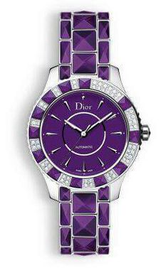 Pretty but..i hate watches..only..one i would wear