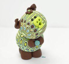Meet Minx Piglet by rainieone on deviantART