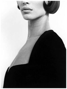Herb Ritts - Christy Turlington
