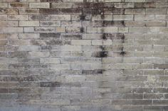 Grunge Gray Brick Wall Texture - 14Textures