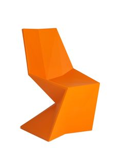 VERTEX CHAIR (Vondom) | Design: Karim Rashid, 2009