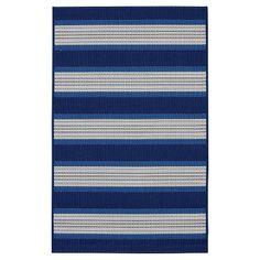 Outdoor Rug - Bold Stripe - Threshold™ : Target