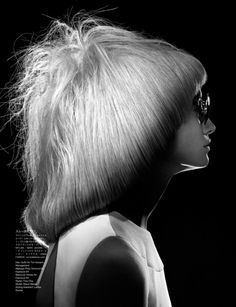 Slashie Hair Session stylist DUFFY as featured in The Journal, his amazing work in Japan. Be inspired as we are!