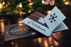 Asano Designs : Holiday Coasters by Michael Campasano, via Behance