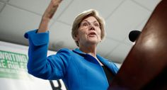 I've Read Obama's Secret Trade Deal. Elizabeth Warren Is Right to Be Concerned. - Michael Wessel - POLITICO Magazine