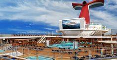 Carnival Sunshine Cruises | Sunshine Cruise Ship | Carnival Cruise Lines