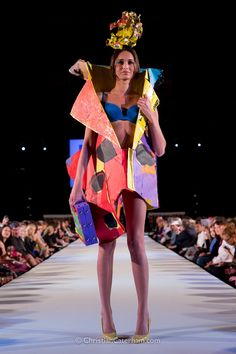 Fashion Shows - Brighton Fashion Week! The Zeitgeist Show June 2013
