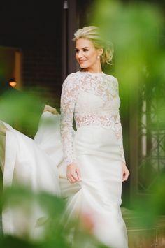 See 'Rich Kids of Beverly Hills' Star, Morgan Stewart's Wedding! – Style Me Pretty