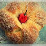 Pan de Ají Dulce, feliz inicio de semana