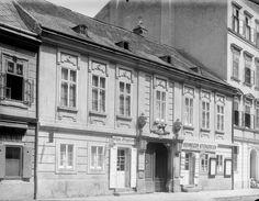 Wien 18, Gentzgasse 22 | Stauda, August Austro Hungarian, Vienna, Old World, Austria, Old Things, City, Vintage, Pictures, Concerts
