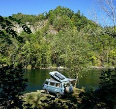 VW T3 camp