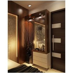 Dressing Unit offered by Ansa Interior Designers, a leading supplier of Dressing Table in Mayapuri, New Delhi, Delhi. The Company was incorporated in 2003 and is registered with IndiaMART. Wardrobe Door Designs, Wardrobe Design Bedroom, Bedroom Bed Design, Bedroom False Ceiling Design, Bedroom Furniture Design, Home Room Design, Home Interior Design, Bedroom Ideas, Interior Livingroom