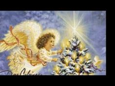 """""""The Christmas Tree Angel"""" - The Andrews Sisters"""