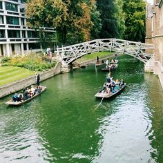 #Math bridge #Cambridge