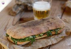 Antipasto, Italian Recipes, Nom Nom, Sandwiches, Bread, Homemade, Ethnic Recipes, Food, Pane Pizza