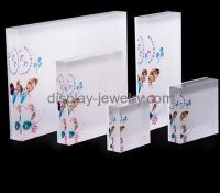 Ring display, Ring display stands, Ring stand-page2