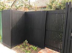 Batten Fences