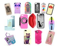 """phone cases"" by carly-daviseddy on Polyvore featuring art"