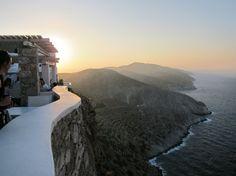 Kykladen-Insel Folegandros: Im Meeresrausch - SPIEGEL ONLINE - Reise