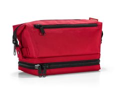 Reisenthel Travelling cosmeticbag red