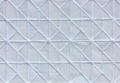 Micro MULTIPLEM Mosaic white tiles from recycled glass