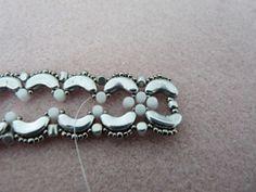 Bracelet Julia Arcos et Minos par Puca