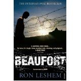 Beaufort by Ron Leshem (