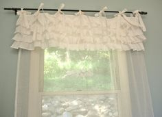 Shabby Chic Curtains