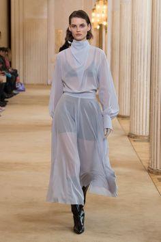 Nina Ricci   Ready-to-Wear - Autumn 2018   Look 5