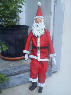 Άγιος Βασίλης.