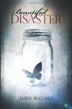 Beautiful Disaster- One of the best I've read!  It's a must read ladies!
