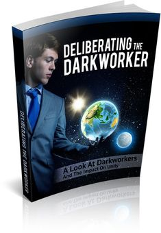 Deliberating The Darkworker - Ebook | Masters Resale Rights
