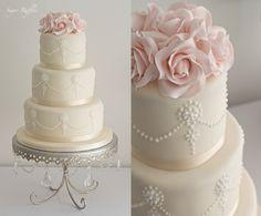 Recent Wedding Cakes
