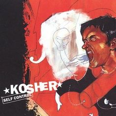 Kosher - Self Control