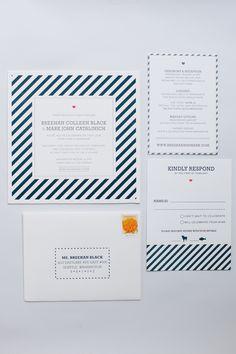 Färgglatt, mönster, randigt,colorful pattern, bröllop, inbjudningskort, wedding, invite, stripes