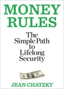 Free Money Rules book by Jean Chatzky when you open a new savings account at Total Community Credit Union (while supplies last.)