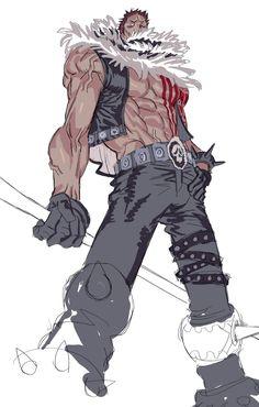 Anime Dad, Anime Guys, Manga Anime, One Piece Fanart, One Piece Anime, Big Mom Pirates, Sir Crocodile, Black Clover Manga, Memes Funny Faces