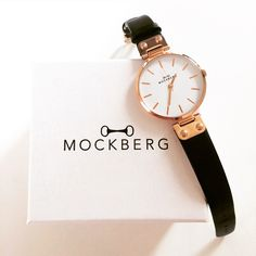 Mockberg Rose Gold