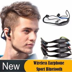 Bluetooth Earphones - Wireless Freedom! Only R345.00. Sport S9 stereo handsfree, wireless earphones for cellphone, MP3 player, laptop, desktop etc... Keep your cell or appliance in your pocket or bag. Safety whilst jogging, cycling, gym etc. Ideal for school kids walking home! Hands Free operation even whilst driving. Pick up in Richards Bay - If you are from another town or province, contact us if interested, we can then arrange to deliver - buyers cost.Whatsapp us on 0827589018