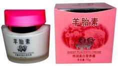 Caimei Sheep Placenta Whitening & Nourishing Cream 70g: Beauty