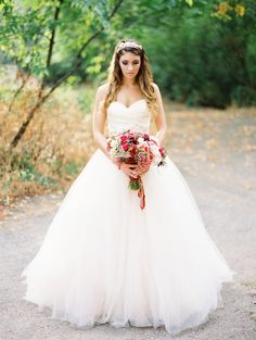 Part One: Love Poetry Photoshoot with Erich McVey Photography + Petalos - Project Wedding Blog