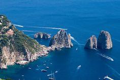 O que ver em um dia em Capri? | Touristico