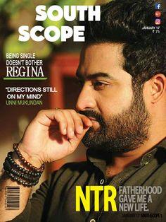 #jrntr #janathagarage #Southscope #magazine Janatha Garage, New Life, Adobe Photoshop, Give It To Me, Magazine, Movie Posters, Film Poster, Magazines, Billboard