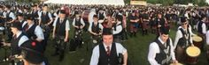 Bathgate Highland Games
