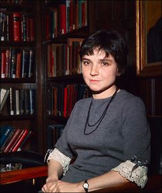 """Adrienne Cecile Rich (May 1929 – March was an American poet, essayist and feminist. She was called """"one of the most widely read and influential poets of the second half of the century"""" Adrienne Rich, I Look To You, Writers And Poets, Feminist Writers, Essayist, American Poets, The New Yorker, Women In History, Role Models"""